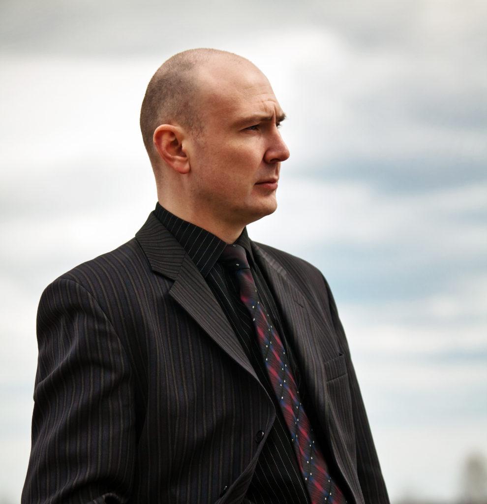 Евгений Королёв